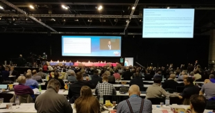 AfD-Parteitag in Riesa