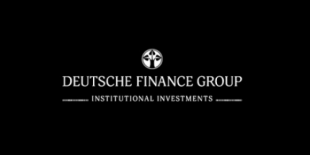 Logo der Deutsche Finance